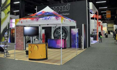Exploring Trade Show Flooring Options
