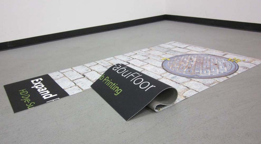 3 U2013 Printed Trade Show Flooring