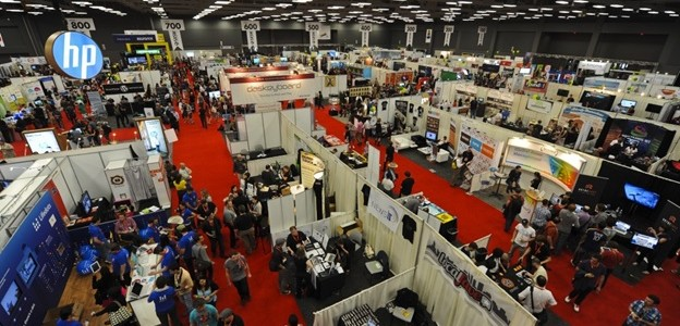 How Trade Shows Affect Sales