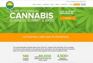 Marijuana Trade Show