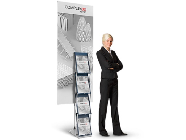 Expand Brochure Stands