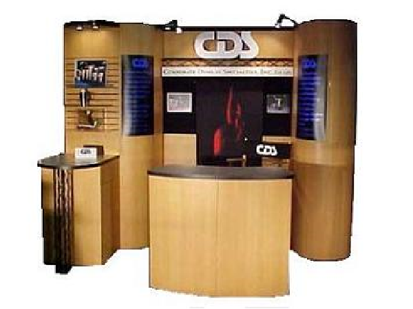 Trade Show Displays By Brand