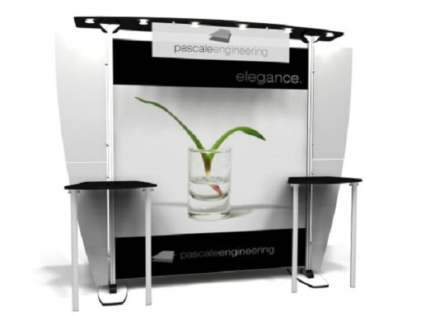 10 X 10 Tradeshow Displays 10 Trade Show Display