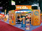 Exhibit Graphic Wraps