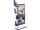 Free Standing Display