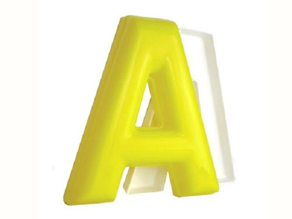 plastic letters for signs formed plastic letters and signs 24014 | 2